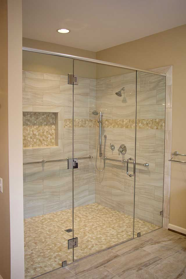 Your Bathroom Doesnu0027t Get The Exposure Like Your Kitchen But It Does Get The  Use. Bad Layout, Poor Lighting Or Outdated Fixtures May Be Signs That Itu0027s  Time ...